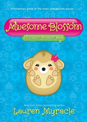 Awesome Blossom Cover