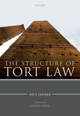 The Structure of Tort Law Cover Image