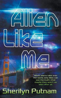 Alien Like Me Cover Image
