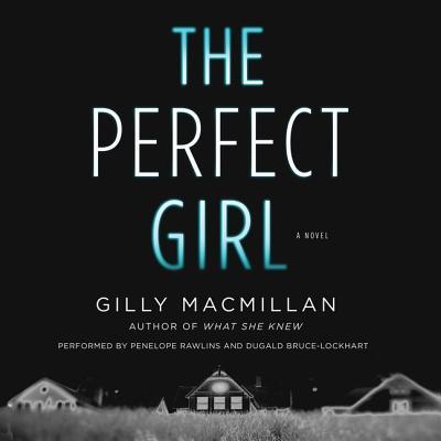 The Perfect Girl Lib/E Cover Image
