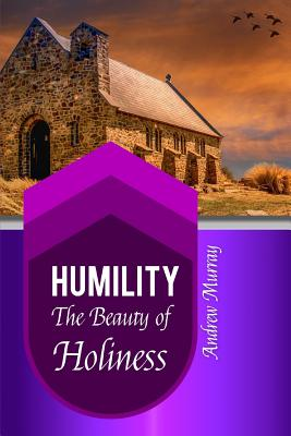 Humility: The Beauty of Holiness (Golden Classics #98) Cover Image
