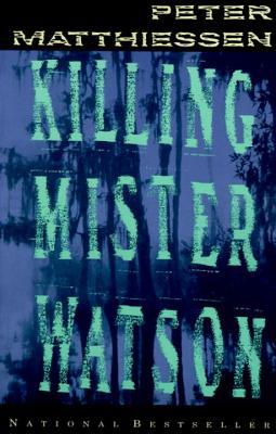 Killing Mister Watson (Vintage International) Cover Image