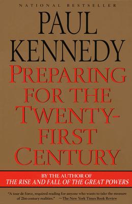 Preparing F/The 21st Century Cover