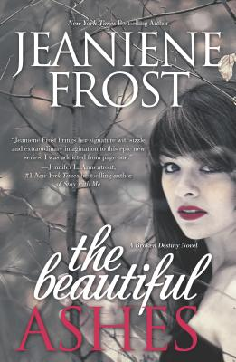 The Beautiful Ashes Cover