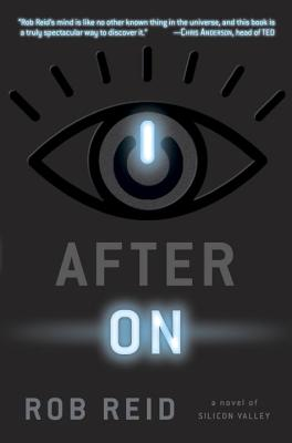 After on: A Novel of Silicon Valley Cover Image