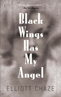Black Wings Has My Angel Cover Image