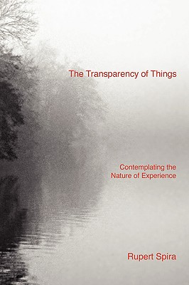 The Transparency of Things Cover