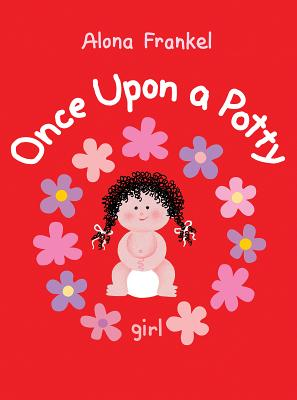 Once Upon a Potty: Girl Cover Image