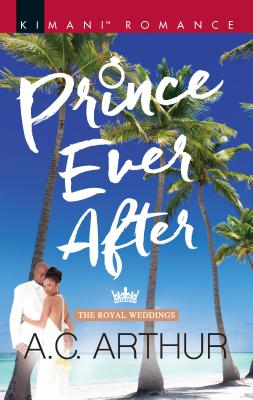 Prince Ever After (Royal Weddings #3) Cover Image