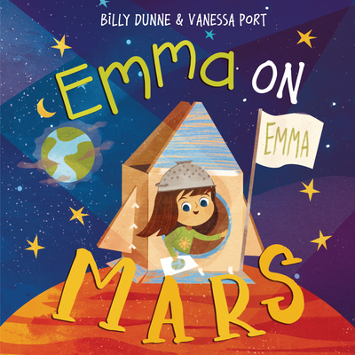 Emma on Mars Cover Image