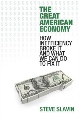 Cover for The Great American Economy