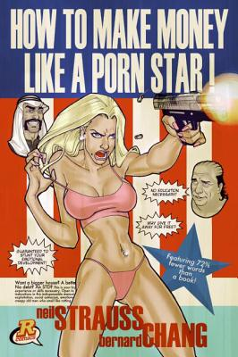 How to Make Money Like a Porn Star Cover