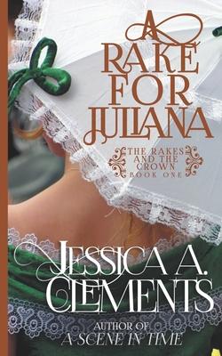 A Rake for Juliana Cover Image