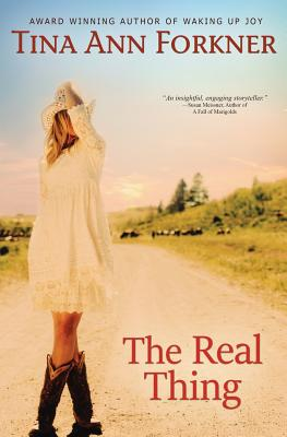 The Real Thing Cover Image