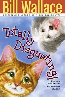 Cover for Totally Disgusting!