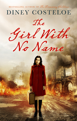 The Girl With No Name Cover Image