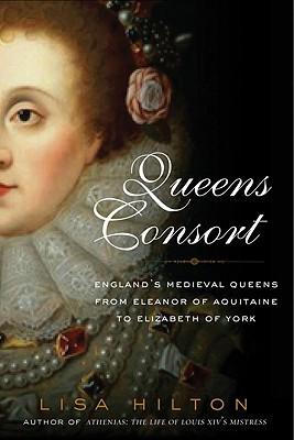 Queens Consort Cover