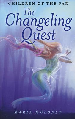 Cover for The Changeling Quest