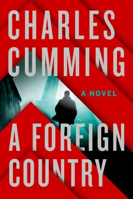 A Foreign Country: A Novel (Thomas Kell #1) Cover Image