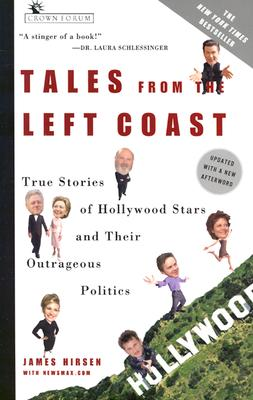 Tales from the Left Coast Cover