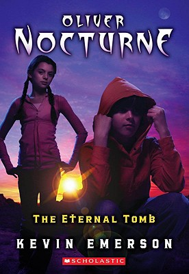 The Eternal Tomb Cover Image
