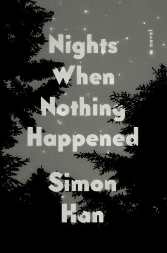 Nights When Nothing Happened: A Novel Cover Image