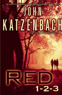 Red 1-2-3 Cover