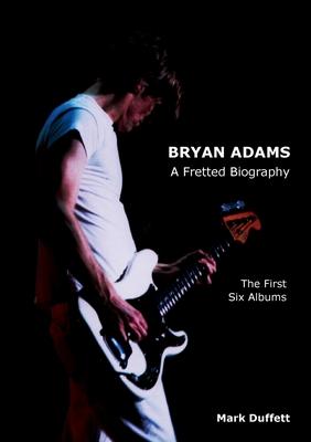 Cover for Bryan Adams