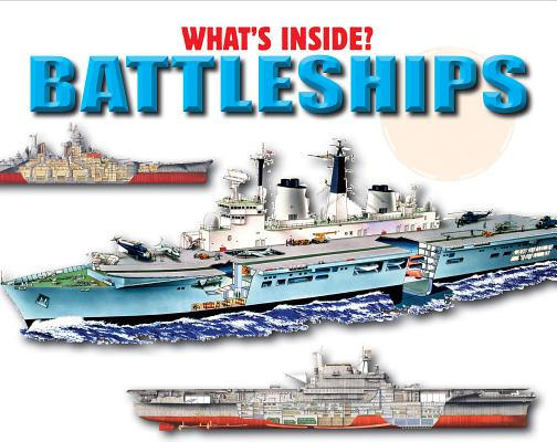 Battleships (What's Inside?) Cover Image