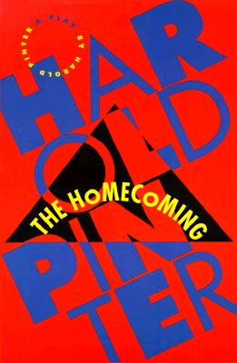 Cover for The Homecoming (Pinter)