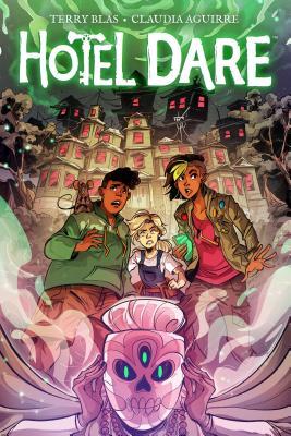 Hotel Dare Cover Image