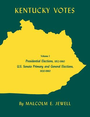 Cover for Kentucky Votes