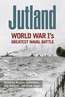 Cover for Jutland