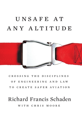 Unsafe at Any Altitude Cover Image