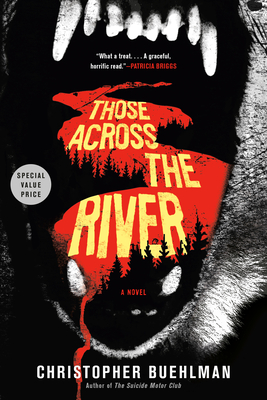 Those Across the River Cover Image