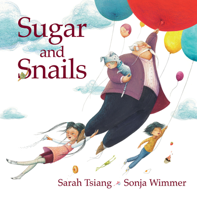 Sugar and Snails Cover Image