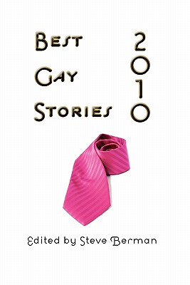 Best Gay Stories 2010 Cover Image