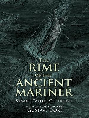 The Rime of the Ancient Mariner (Dover Fine Art) Cover Image