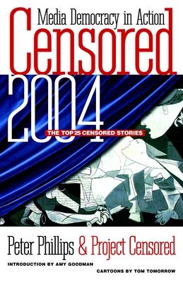 Censored 2004 Cover
