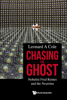 Cover for Chasing the Ghost