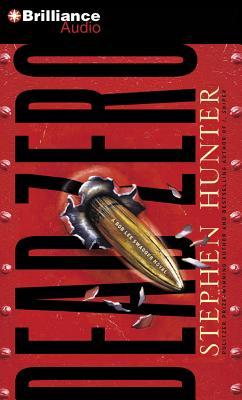 Dead Zero (Bob Lee Swagger Novels #7) Cover Image