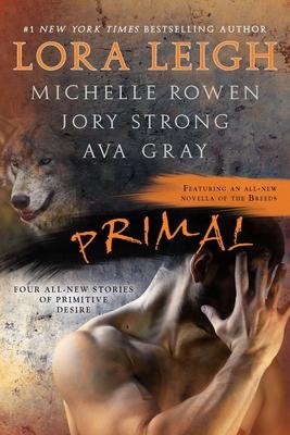 Primal Cover Image
