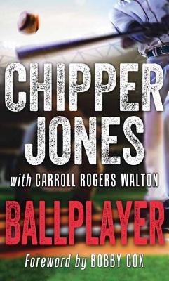 Ballplayer Cover Image