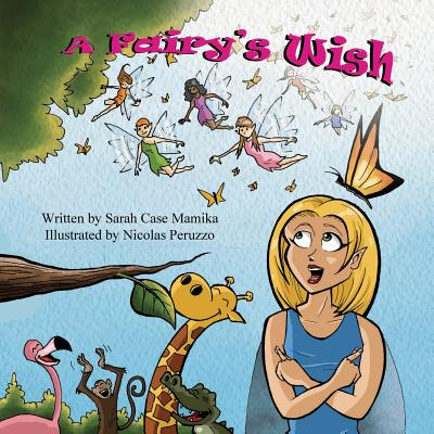 A Fairy's Wish Cover Image