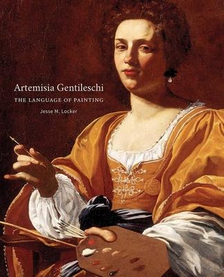 Cover for Artemisia Gentileschi