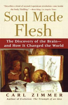 Cover for Soul Made Flesh