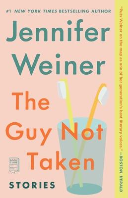 The Guy Not Taken Cover