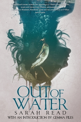 Cover for Out of Water