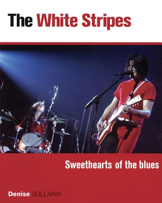 Cover for The White Stripes