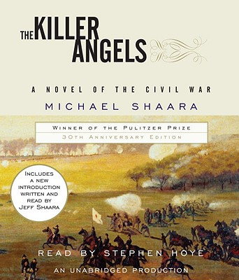 a depiction of the battle of gettysburg in michael shaaras the killer angels Lee is a gentleman, a man of honor, and a religious man with no vices and considerable patience optimistic and idealistic, he believes his men can do anything.